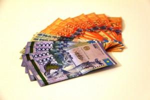 Граждане РК продолжают открывать счета для целей легализации