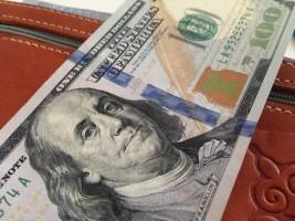 Доллар США подорожал на 1,54 тенге