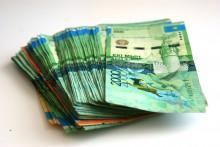Хождение банкнот образца 2006 года номиналом 2000, 5000, 10000 тг завершится в октябре 2016 года