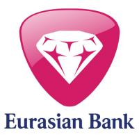Логотип Евразийского банка